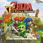 The Legend of Zelda: Tri Force Heroes