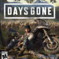 Days Gone Write A Review